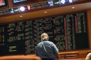 O que é uma casa de apostas?