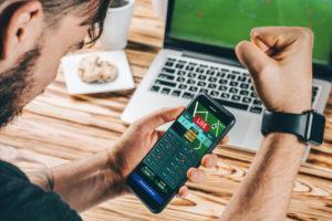 Casas de apostas online legais em Portugal